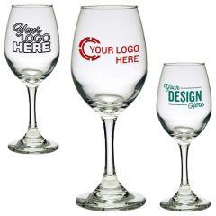 10 Oz. Wine Glass