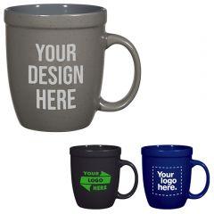 12 Oz. Brew Mug