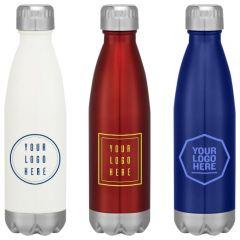 16 Oz. Swiggy Bottle With Custom Box