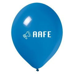 17 Inch Standard Party Balloon