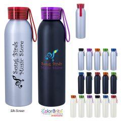 22 Oz. Darby Aluminum Bottle