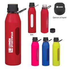 24 Oz. Synergy Glass Sports Bottle
