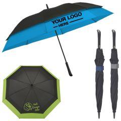 46 Inch To 58 Inch Expanding Auto Open Umbrella