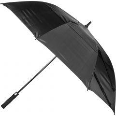 58 Inch Windproof Fiberglass Golf Umbrella