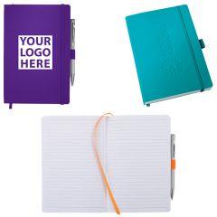 5.5 Inch X 8.5 Inch Nova Soft Bound Journalbook