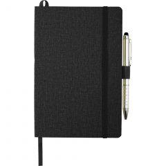5.5 Inch X 8.5 Inch Heathered Soft Journalbook Bundle Se