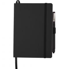 5 Inch X 7 Inch Vienna Soft Bound Journalbook