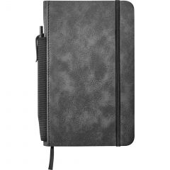 5 Inch X 8 Inch Victory Notebook With Pen