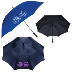 62 Inch Tour Golf Umbrella