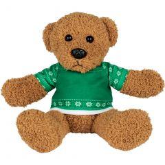 6 Inch Ugly Sweater Rag Bear