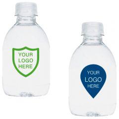 8 Oz. Purified Bottle Water