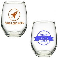9 Oz. Wine Glass