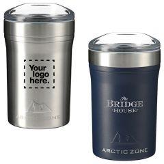 Arctic Zone Titan Thermal HP 2 In 1 Cooler 12Oz
