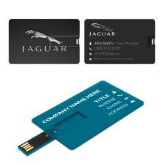 Business Card USB Flash Drive