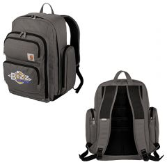 Carhartt Signature Deluxe 17 Inch Computer Backpack