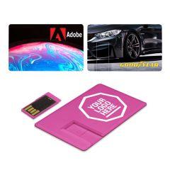 Custom Credit Card USB