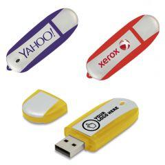 De Metal USB Drive 3.0 Model