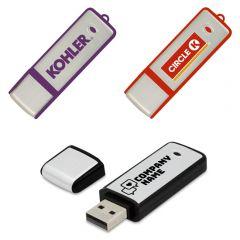 De Metal USB Drive