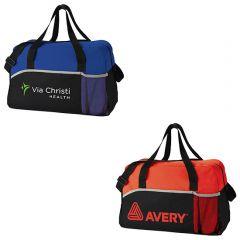 Energy 17 Inch Duffel Bag