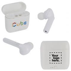 Essos True Wireless Auto Pair Earbuds With Case