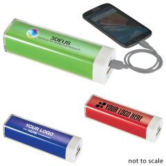 Flash 2200mAh Power Bank