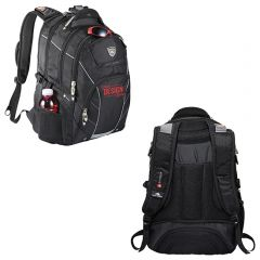High Sierra Elite Fly-By 17 Inch Computer Backpack