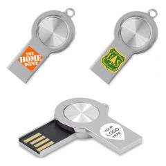 Mini Metal Flash Drive