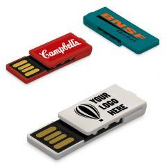 Paper Clip USB Flash Drive