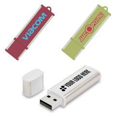 Promotional Plastic USB Drive