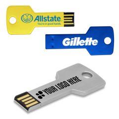USB Key Flash Drive 3.0 Model