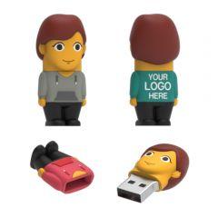 USB Person