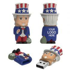 Uncle Sam USB Flash Drive