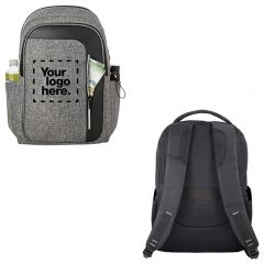 Vault RFID Security 15 Inch Computer Backpack
