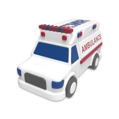 Ambulance Shaped USB Flash Drive