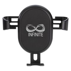 Auto Vent Wireless Car Charger Cradle