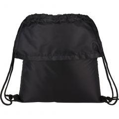 Backsac Split Drawstring Chair Cover