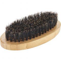 Bamboo Beard And Body Brush