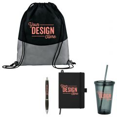 Basic Work From Home Essentials Kit