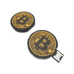 BitCoin USB Flash Drive