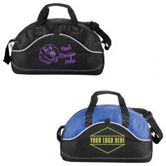 Boomerang 18 Inch Sport Duffel Bag