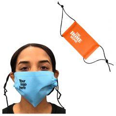 Budget Non-Woven Face Mask