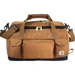 Carhartt Signature 19 Inch Utility Duffel Bag