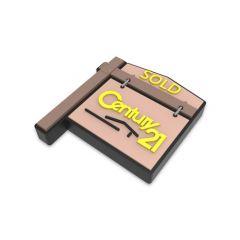 Century 21 Real Estate USB Flash Drive