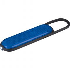Ceres Carabiner Reflector Light