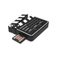 Clapperboard USB Flash Drive
