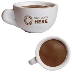 Coffee Cup Stress Reliever