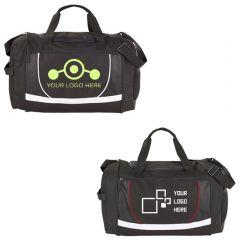 Coil 17 Inch Locker Duffel Bag