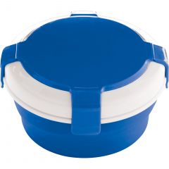 Collapsible Silicone Lunch Set