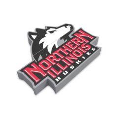 College Mascot NIU Huskies USB Flash Drives