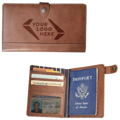 Cutter And Buck Legacy Travel Wallet